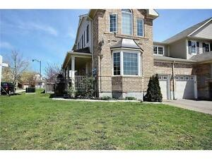 Beautiful Maintained Home End Unit