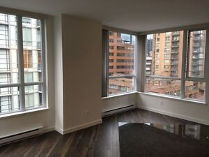 Centrally Located, Clean & Bright Downtown One-Bedroom Suite