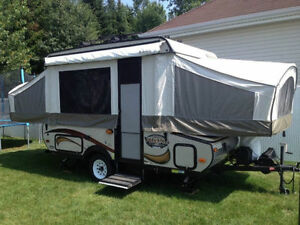 Viking Tent Trailer **** for rent/for sale **** Aug 20-31 open