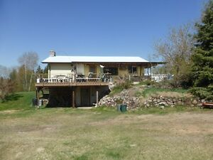 Lakefront Acreage - RM of Canwood