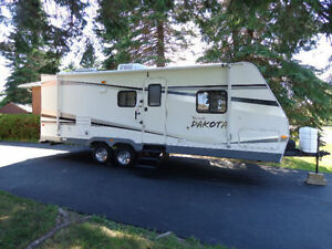 2006 Terry Dakota 270 FQS ***REDUCED TO $10,900***