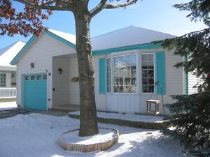 OPEN HOUSE SAT. FEB. 25th.    -     1 - 3PM - TILLSONBURG