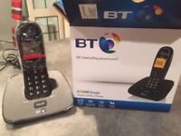 BT Digital Cordless Phone