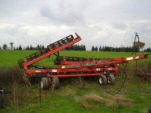 Unverferth Rotary Harrow