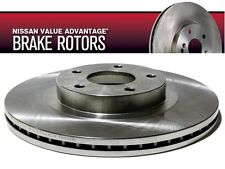 Genuine Nissan D0206-ZS60JNW Brake Rotor Front