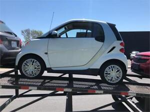 2015 smart fortwo FULL-AUTO-CUIR