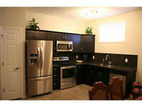 Leduc-Suntree - Modern 2Bed w/ In-Suite Laundry & 2x Parking!