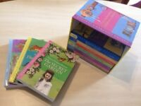 Classics book set , brand new, excellent condition