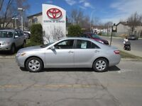 2007 Toyota Camry LE PKG 4 CYL ELCTRIC DRV SEAT!!!!