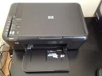 HP Deskjet F4580 Print Scan Copy