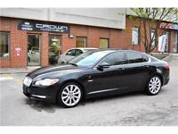 2011 Jaguar XF Premium Luxury, NAVIGATION, NO ACCIDENT