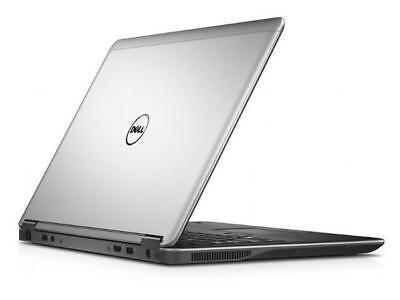 DELL LATITUDE Laptop Computer CORE I5 Windows 10 PRO 8GB 128SSD OFFICE ULTRABOOK