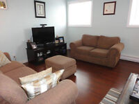 $800 - 1 Bdrm Condo avail Sept 1-walking distance to MUN and HSC