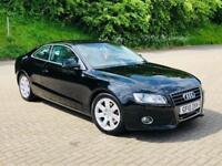 Audi A5 2.0TDI ( 168bhp ) 2010MY SE