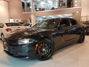 2016 Dodge Charger **AWD-V8 HEMI-CUSTOM RIMS**