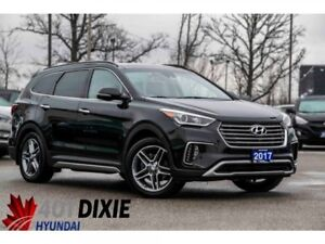 2017 Hyundai Santa Fe XL Ultimate AWD