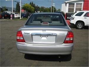 2002 Mazda Protege LX SOLD Kitchener / Waterloo Kitchener Area image 5