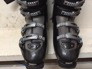 Mens Ski boots  size 9 or 27.0   318 mm  $115  OBO West Island Greater Montréal image 3