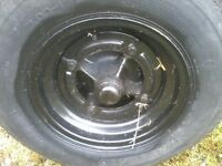 looking for 15 inch rims for a trailor