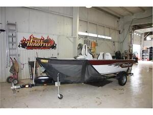 Mirrocraft 16 ft Fishing boat*Reduced*!!