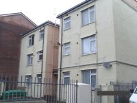1 Bedroom Flat, 2nd Floor - King Street, Stonehouse, Plymouth, PL1 5HY