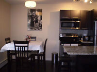 St Boniface Furnished 1 bdrm Condo-$450/wk. Available Sept 30th