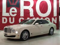Bentley Mulsanne MULSANNE EXECUTIVE 2011