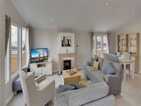BRAND NEW LODGE FOR SALE - RIBBLE VALLEY