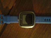 v-tech kiddy zoom smart watch