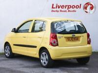Kia Picanto STRIKE (yellow) 2010-03-27