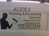 Experienced Painter& Decorator in Slough