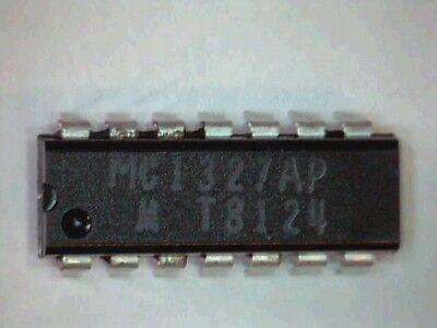Chroma-demodulator (IC MC1327AP TV-CHROMA DEMODULATOR PAL/NTSC)