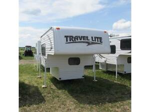 New 2017 Travel Lite 625 Super Lite