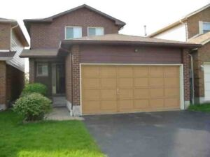 3 bedroom house in port union with finished basement