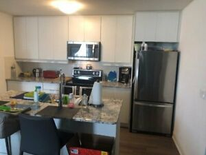 Very Large, Rare To Find, 1 Bedroom Plus A Den Condo