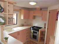 Cheap 12ft Wide Static Caravan For Sale - Isle of Wight