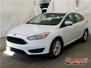 Ford Focus SE A/C MAGS Hatchback 2015