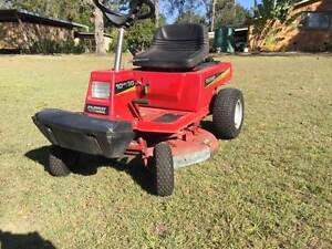 Murray Ride-On Mower Burbank Brisbane South East Preview