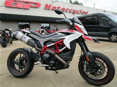 2014 Ducati Hypermotard SP  2014 Ducati Hypermotard SP