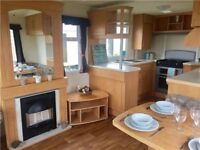 *CHEAP STARTER HOLIDAY HOME* Static Caravan For Sale on Family Park in Northumberland (NE61 5JT)