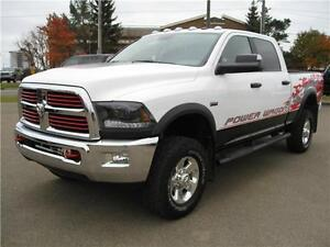2015 Ram 2500 Power Wagon /EASY FINANCING AND FREE DELIVERY