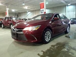 2016 Toyota Camry LE Bluetooth+ Camera