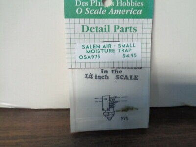 Woodland Scenics N Built Up Grillin/' /& Chillin/' Trailer BR4950 WOOBR4950