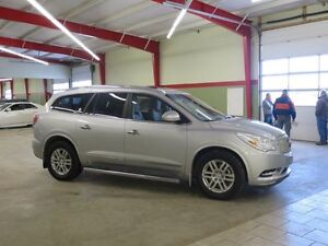 2014 Buick Enclave AWD Back Up Camera Loaded