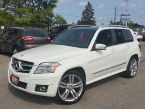 2011 Mercedes-Benz GLK-Class GLK 350 FINANCE AND TRADE YOUR OLD