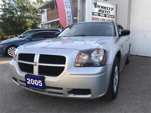 2005 Dodge Magnum SE / CERTIFIED / DYNASTY AUTO