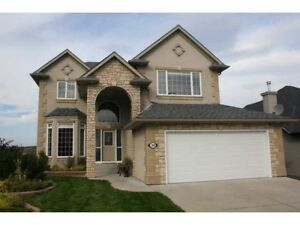 EXECUTIVE HOME IN SIENNA PARK SW