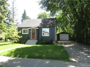 House for rent in Selkirk, MB   Month to month only