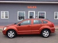 2009 Dodge Caliber SXT - ONLY 99000 KMS - PRICED TO SELL