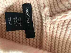 Brand new with tags baby gap sweater, 6-12m Brand new with tags  Edmonton Edmonton Area image 2